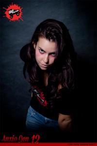 Anxio Jen #12