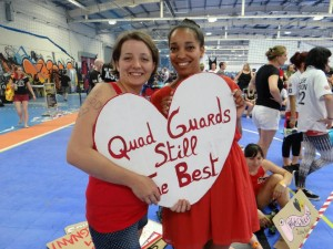 Quad Guards we love you !